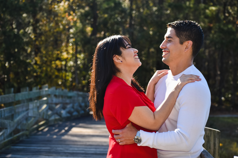 Classic Couples/Engagement