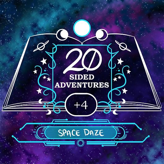20SA Logo
