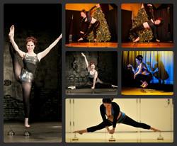 Martini Glass Dancer