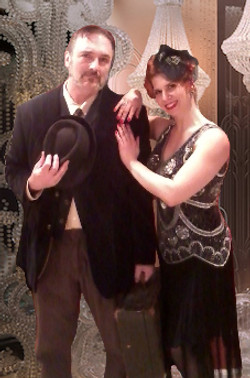 1920's Characters