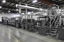 Used Web Fed Printing Press