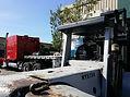 equipment moving, equipment rigging, bindery moving, bindery rigging, ctp rigging, press moving, trucking, press rigging, transportation