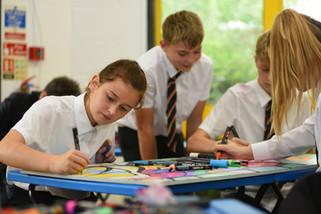 Scott Walker in Holyrood Academy