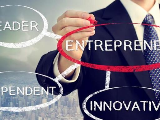 Pourquoi j'ai souhaité devenir entrepreneur ?