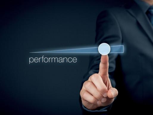 La Performance...