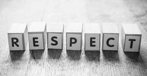 Le Respect...