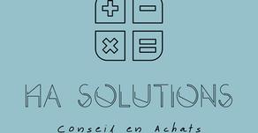 HA Solutions - un nouvel entrant dans le monde du conseil en achats