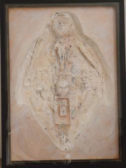 Sabhailte 160 x 120 cm Sold