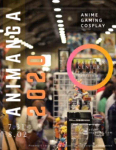 Animang 2020 Media Kit