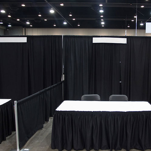 2021 Exhibitor Booth