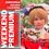Thumbnail: Weekend Premium Attendee Badge