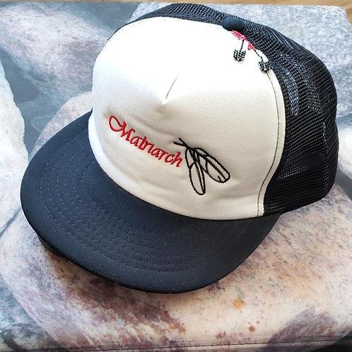 Matriarch Hat (Black Peak)