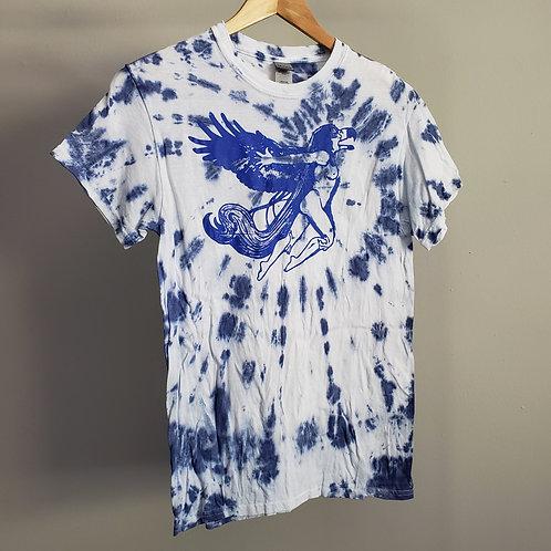 Eagle Song Tye-Dye Tee