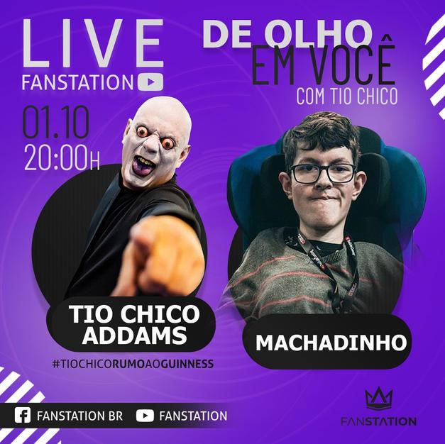 Tio Chico & Machadinho