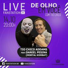 Tio Chico & Daniel Pesina