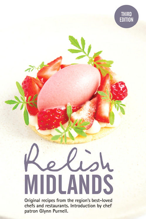 Relish Midlands Volume 3