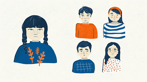 Illustration personnages Motion design-0
