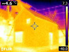 Pixel Haus IR camera