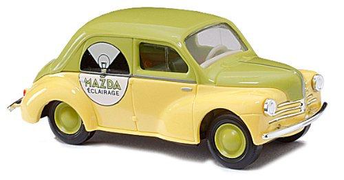 Busch 46512, Renault 4 CV