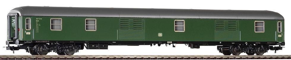Piko 59642, Coche de equipajes, DB, época III