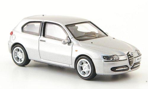 Brekina Rik38411, Alfa Romeo 147, plata, 2001
