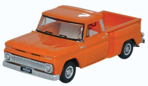 Oxford, camioneta Chevrolet 1965