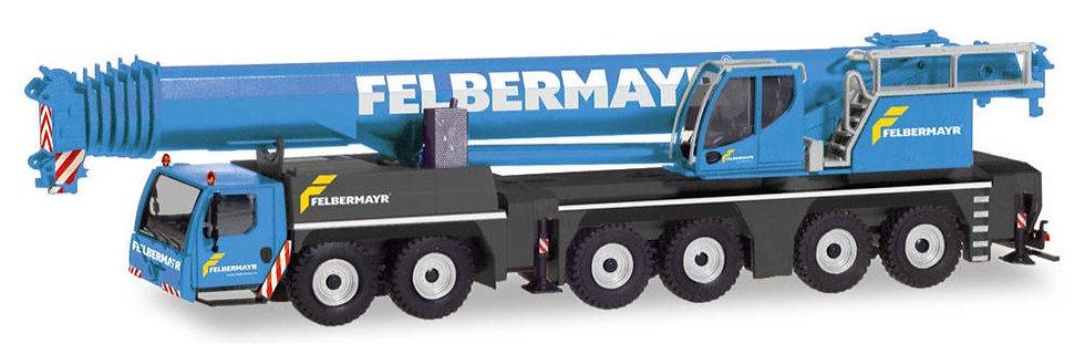 """Herpa 312228, LIEBHERR LTM 1300-6.2 MOBILKRAN """"FELBERMAYR"""""""