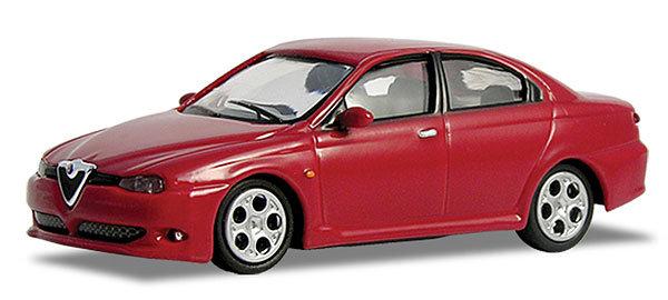 BREKINA  rik38339, Alfa Romeo  156 GTA