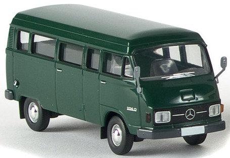 BREKINA 13301 Mercedes Benz L206 D  1970-1977