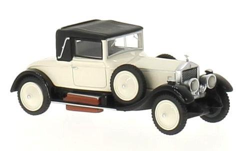 BOS 87150, Rolls Royce Silver Coupe , hellbeige/schwarz, RHD, 1920