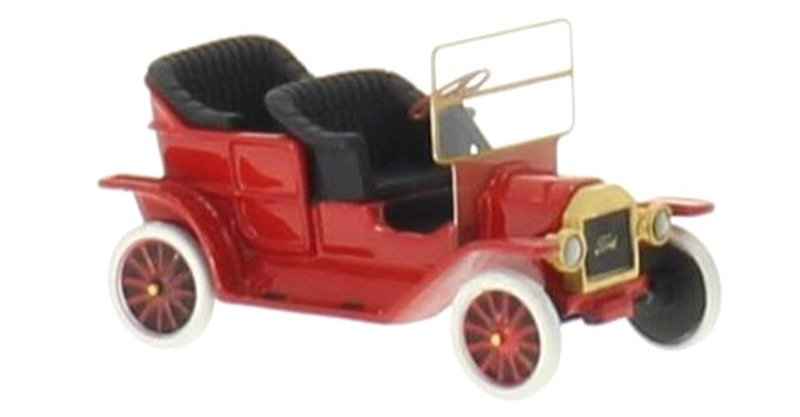 BOS 87176, Ford T Touring, rojo, 1909