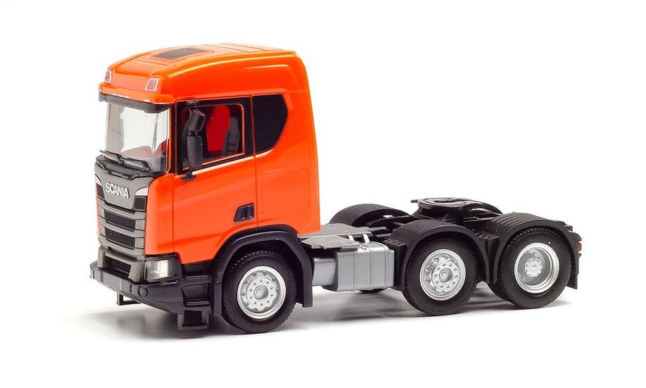 Herpa 349680, Scania CR XT ND