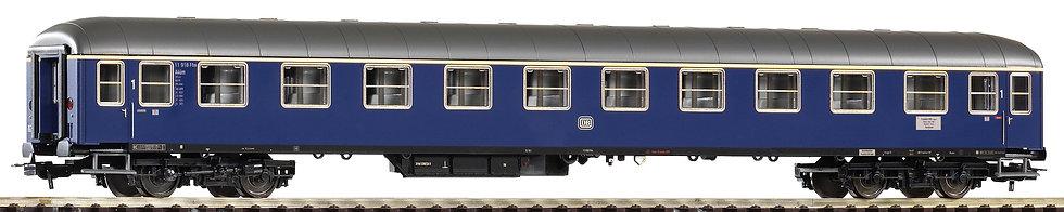 Piko 59638, Coche expreso  1° clase, DB, época III