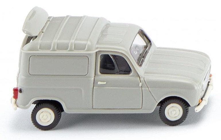 WIKING 022501, Renault R4 Kasten