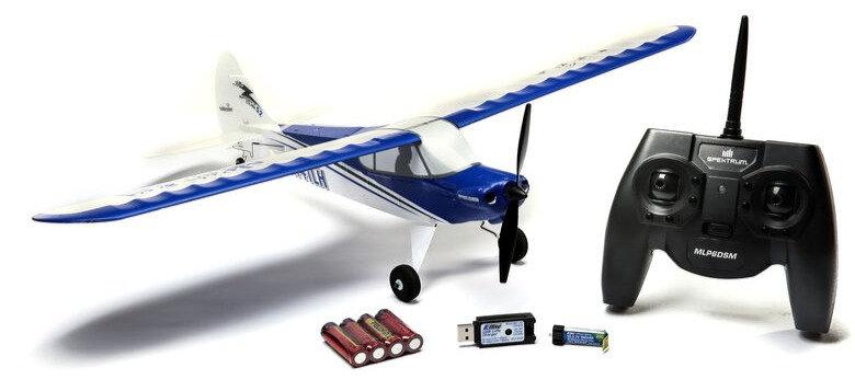 HBZ44000, Sport Cub S 2 RTF con tecnología SAFE