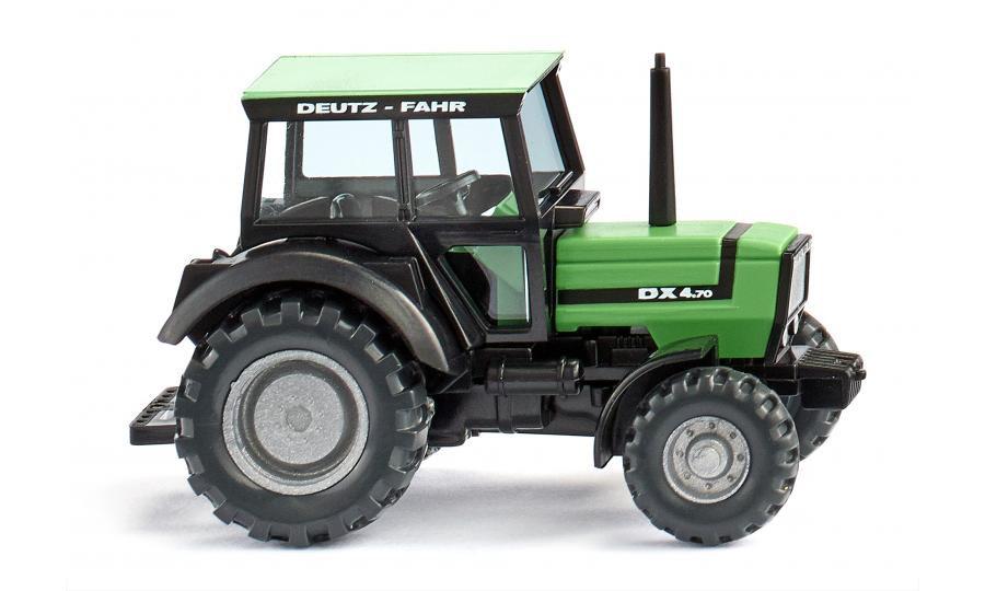 Wiking 38601, tractor Deutz DX 4.70