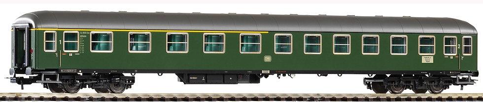 Piko 59639, Coche expreso  1°/2° clase, DB, época III