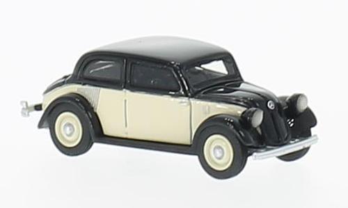 BOS 87225, Mercedes 130 (W23), 1934