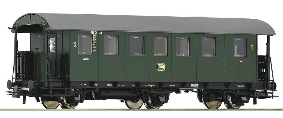 Roco 64995, Coche alemán, DB, época III