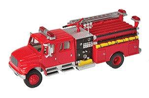 Scene Master 11841, International 4900 camión de bomberos