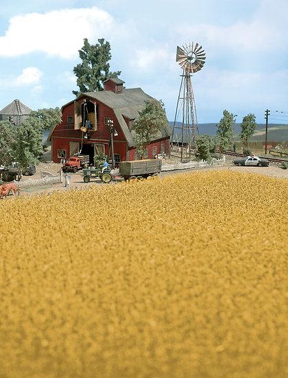 Scene Master 1141,  Pack  400 tallos campo de maíz (HO)