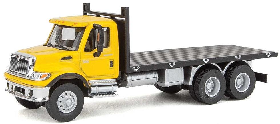 Walthers 11653, Camión International 7600