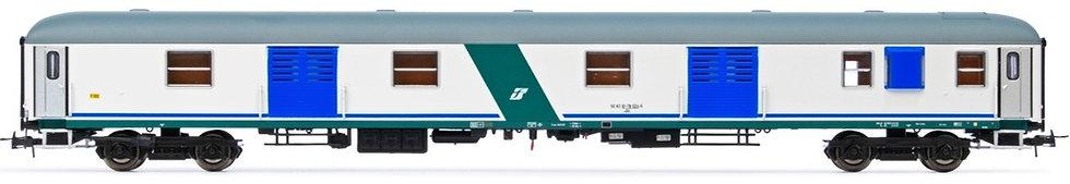 Rivarossi HR4248, Coche de equipajes  UIC-X XMPR,  época V