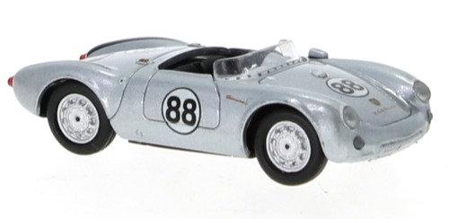 Brekina Rik38467, Porsche 550 Spyder, No.88, 1953