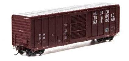 Athearn ATH28734, Carro 50' PS 5344 Box, GTRA # 2055