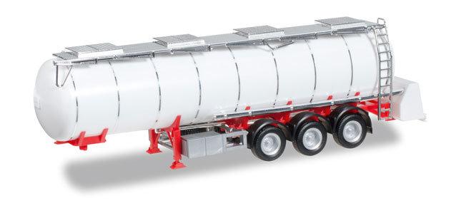 Herpa 076463-002, trailer Feldbinder, 32m³.