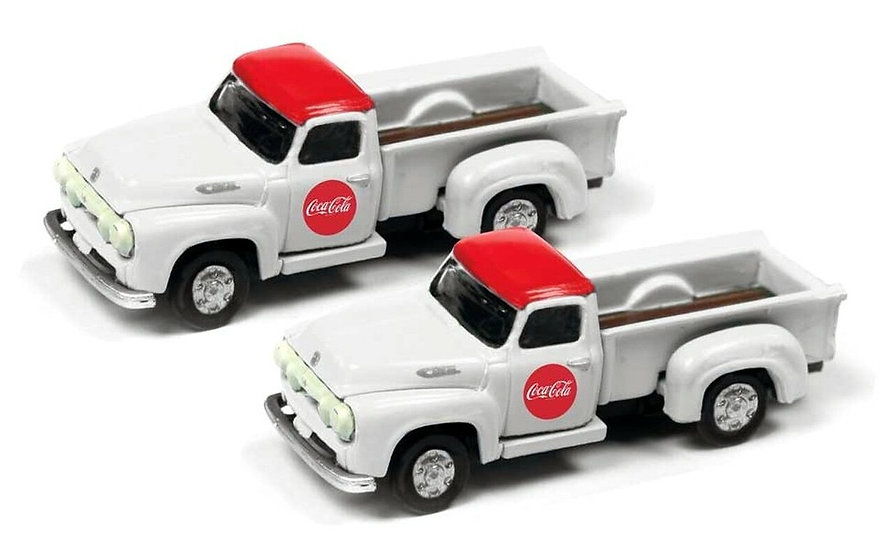 Classic Metal Works 50394, Pack de 2 Ford 1954