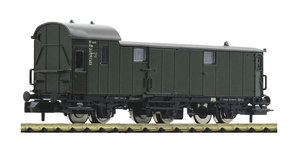 FLEISCHMANN 806801. Coche de equipajes DB