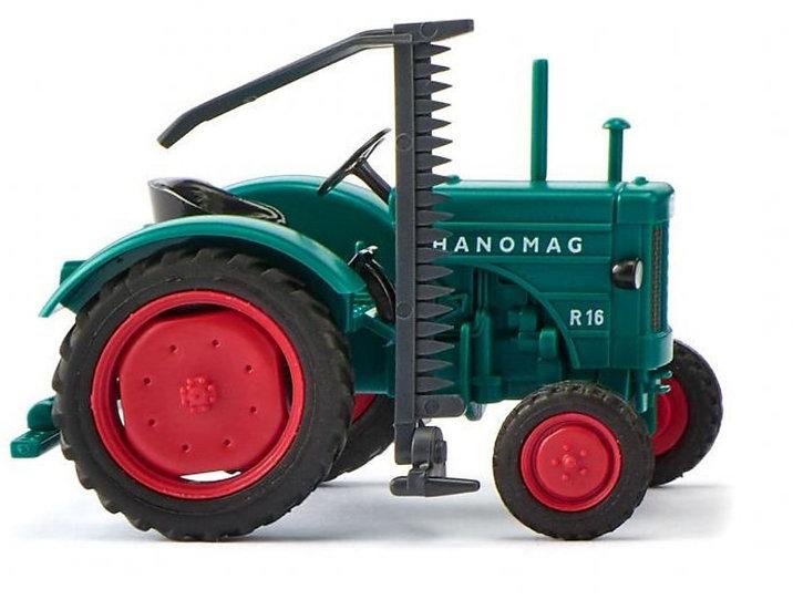Wiking  88506, Hanomag R 16