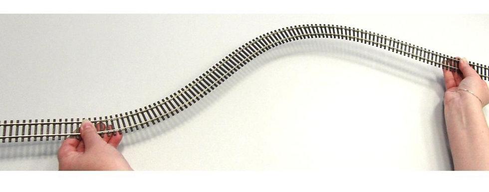 Piko 55209, Vía flexible 940mm HO